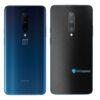 OnePlus 7 Pro 5G Adesivo Skin Película FX Deep Black