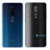OnePlus 7 Pro 5G Adesivo Skin Película FX Preto Escovado