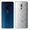 OnePlus 7 Pro Adesivo Skin Película FX Dimension Branco