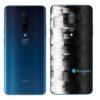 OnePlus 7 Pro Adesivo Skin Película FX Pixel Black