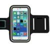 Armband Suporte Abraçadeira Braço Universal Preto
