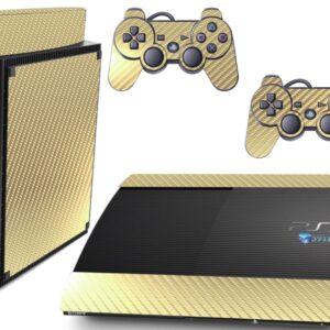 Skin PS3 Super Slim