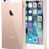 Capa Case Apple iPhone 5 Anti Shock Transparente Tpu