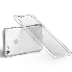 Capa Case Apple iPhone 7 Anti Shock Transparente TPU