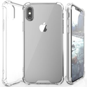 Capa Case Apple iPhone Xs Max Anti Shock Transparente Tpu