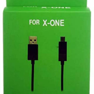 Cabo Carregador Micro Usb Controle Xbox One 2,75m